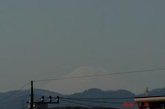 富士山10'3/14。クリックすると大きくなりますR1。