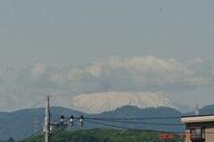 富士山10'5/15。クリックすると大きくなりますR1。