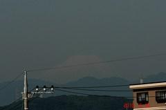 富士山10'5/18。クリックすると大きくなりますR1。