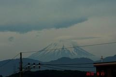 富士山10'6/21。クリックすると大きくなりますR1。