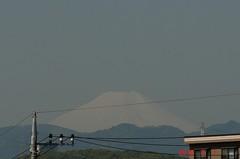 富士山10'5/1。クリックすると大きくなりますR1。