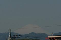 富士山10'5/2。クリックすると大きくなりますR1。