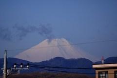 富士山12'04/12