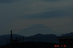 富士山10'7/16。クリックすると大きくなりますR1。