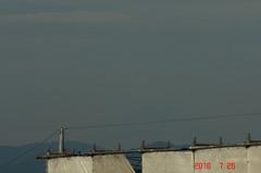 富士山10'7/26。クリックすると大きくなりますR1。