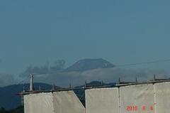富士山10'8/4。クリックすると大きくなりますR1。