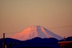 紅富士山13'12/31