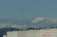 富士山10'9/18。クリックすると大きくなりますR1。