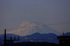 富士山12'02/04