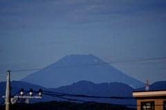 富士山12'08/16