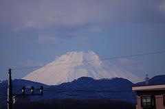 富士山12'02/18